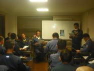 平成26年度 第2回安全集会を実施