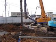 安全パトロール 工事件名:神奈川県相模原市M作業所