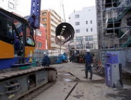 安全パトロール 工事件名:東京都荒川区K作業所