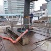 安全パトロール 工事件名:東京都港区T作業所