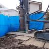 安全パトロール 工事件名:横浜市神奈川区S作業所