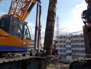 安全パトロール 工事件名:横浜市旭区F作業所