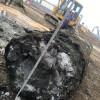 山下埠頭倉庫解体