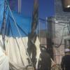 八重洲2丁目北地区再開発工事