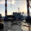 長浦岸壁整備工事