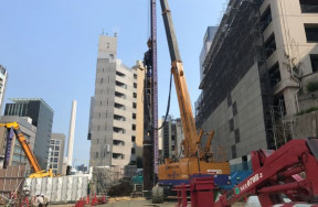 渋谷駅桜丘地区再開発