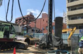 杉並区東高円寺プロジェクト