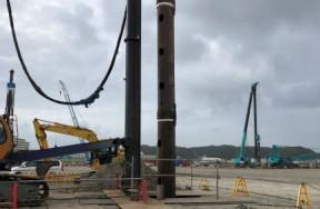 横須賀火力発電所 Ⅰ期工事(1・3号機)