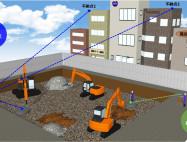 杭芯位置測量システムを考案